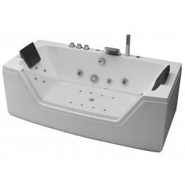 Whirlpool für drinnen Spatec Vitro 160