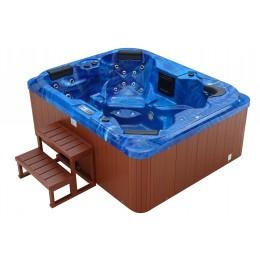 SPAtec 500B blau